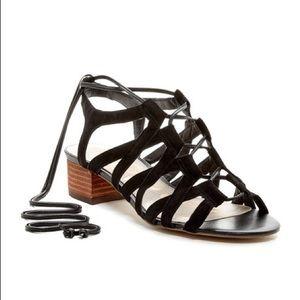 Sam Edelman | Ardella Lace Up Sandals